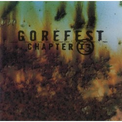 GOREFEST - Chapter 13 LP...