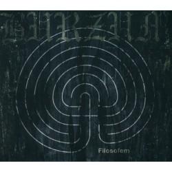 BURZUM - Filosofem CD Slipcase