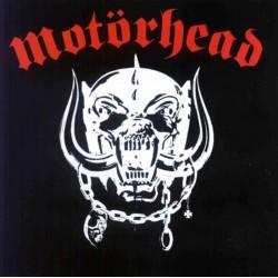 MOTÖRHEAD - Motörhead CD