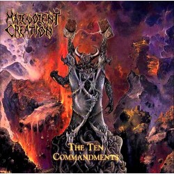 MALEVOLENT CREATION - The...