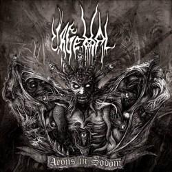 URGEHAL - Aeons In Sodom CD...