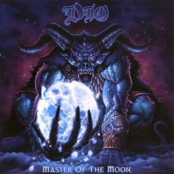 DIO - Master Of The Moon...