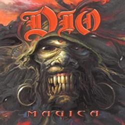 DIO - Magica 2CD Mediabook...