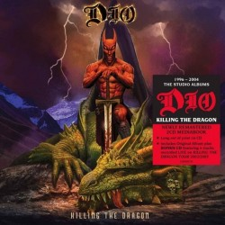 DIO - Killing The Dragon...