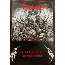 CHAOSHORDE - Hordes Arising...