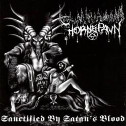 THORNSPAWN - Sanctified By...
