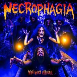 NECROPHAGIA - Whiteworm...