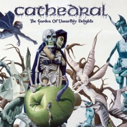 CATHEDRAL - The Garden Of...