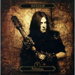BURZUM - Anthology CD Slipcase