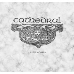 CATHEDRAL - In Memoriam CD...