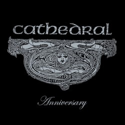 CATHEDRAL - Anniversary 2CD...