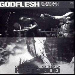 GODFLESH - Slateman / Cold...