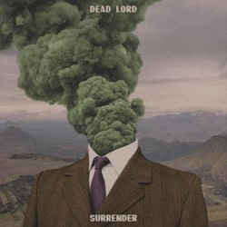 DEAD LORD - Surrender CD...
