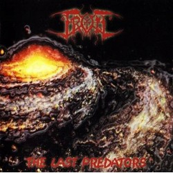 TROLL - The Last Predators CD