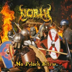 NORTH - Na Polach Bitew CD