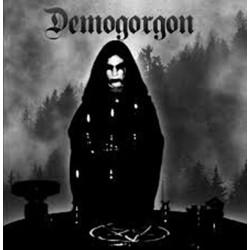 DEMOGORGON - Demogorgon MCD