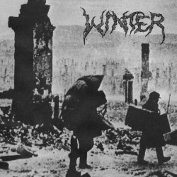 WINTER - Into Darkness 2CD...