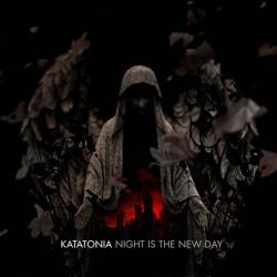 KATATONIA - Night Is The...