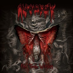 AUTOPSY - The Tomb Within MLP