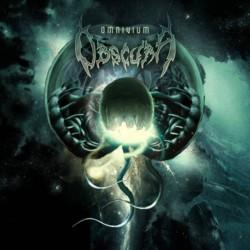 OBSCURA - Omnivium CD