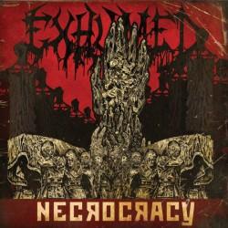 EXHUMED - Necrocracy CD