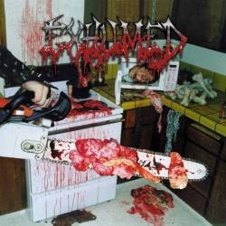 EXHUMED - Gore Metal CD