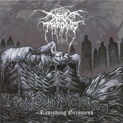 DARKTHRONE - Ravishing...