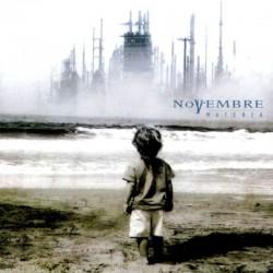 NOVEMBRE - Materia CD