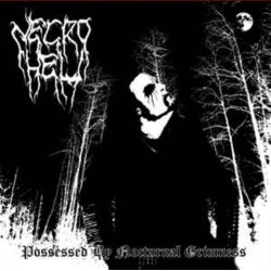 NECROHELL - Possessed By...