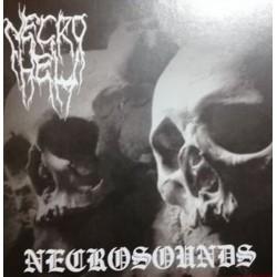 NECROHELL - Necrosounds 2CD