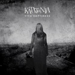 KATATONIA - Viva Emptiness CD