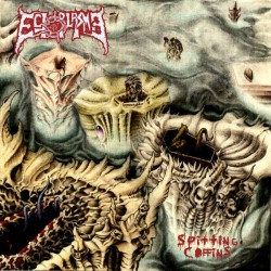 ECTOPLASMA - Spitting...