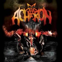 ACHERON - Kult Des Hasses...