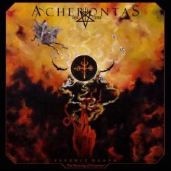 ACHERONTAS - Psychic Death...