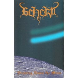 BEHERIT - Drawing Down The...