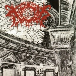 XASTHUR - The Funeral Of...