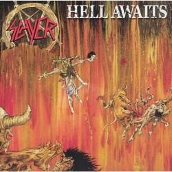 SLAYER - Hell Awaits CD...
