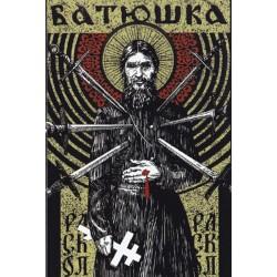 BATUSHKA - Raskol Cassette