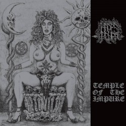 HADES ARCHER - Temple Of...