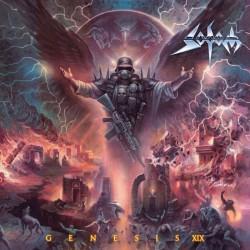 SODOM - Genesis XIX 2LP