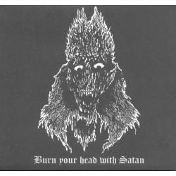 VETALA - Burn Your Head...