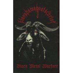 BLASPHAMAGOATCHRIST - Black...