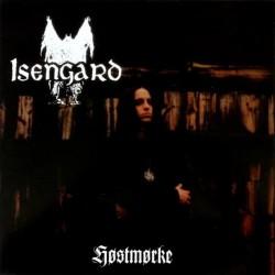 ISENGARD - Høstmørke CD