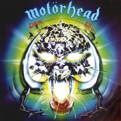 MOTÖRHEAD - Overkill 2CD...