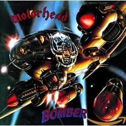 MOTÖRHEAD - Bomber 2CD...