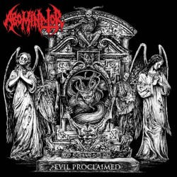 ABOMINATOR - Evil...