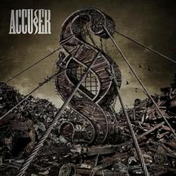 ACCUSER - Accuser CD...
