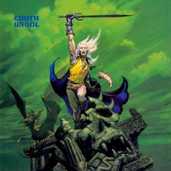 CIRITH UNGOL - Frost And...