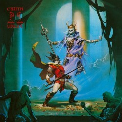 CIRITH UNGOL - King Of The...