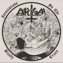 EXPULSER - Fornications On...